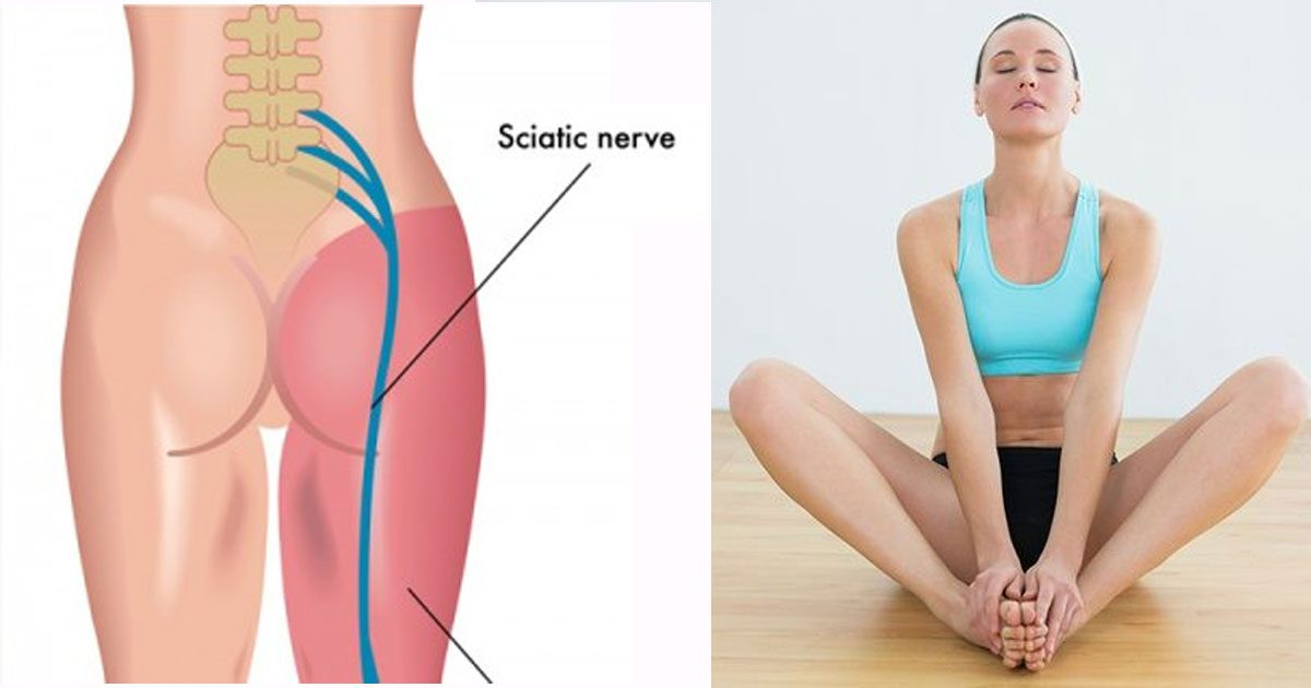 Natural Way To Treat Lower Back Pain