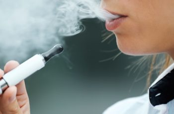 e-cig health effects