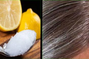 gray hair natural remedy
