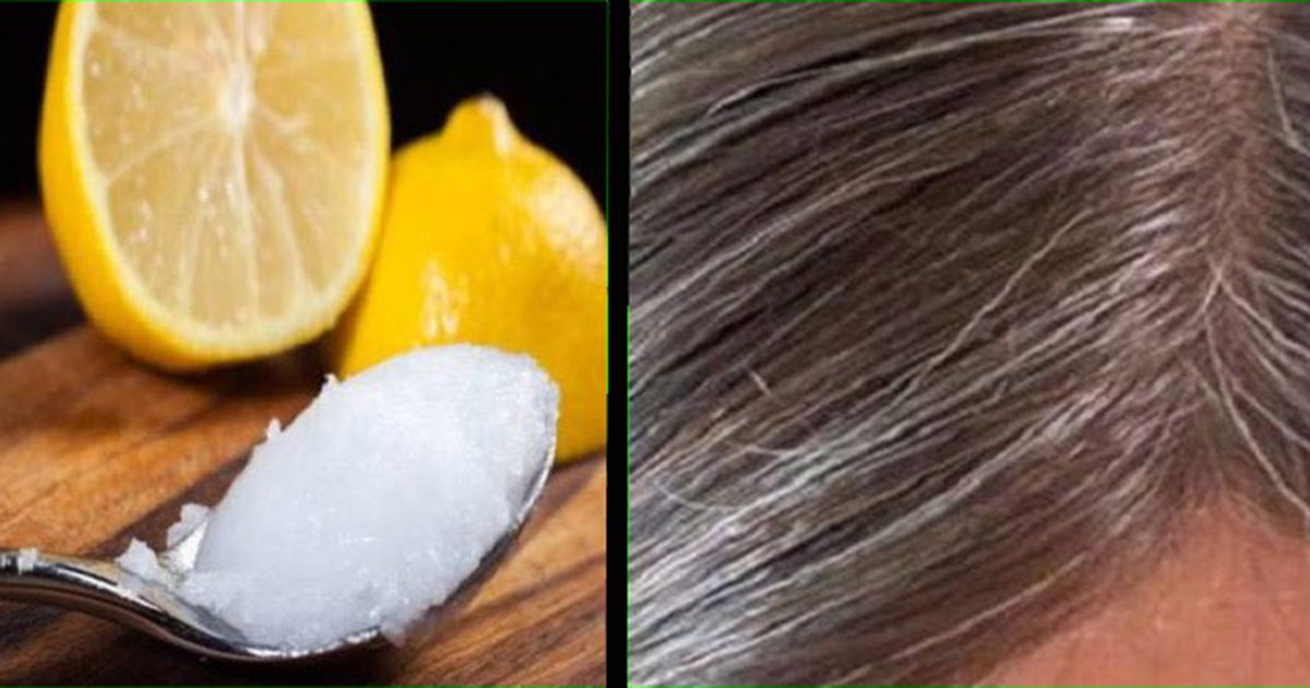 Turn Grey Hair Back To Natural Color