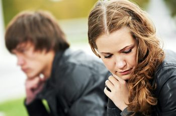 anxiety disorder in relationships