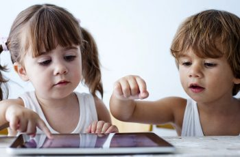 smartphone effects children