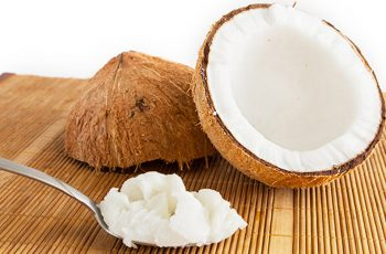 coconut oil unhealthy