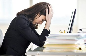 stressed-at-work