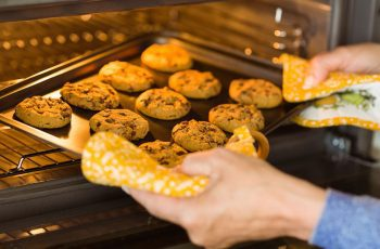 baking health benefits