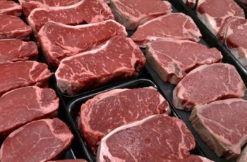 taxing meat
