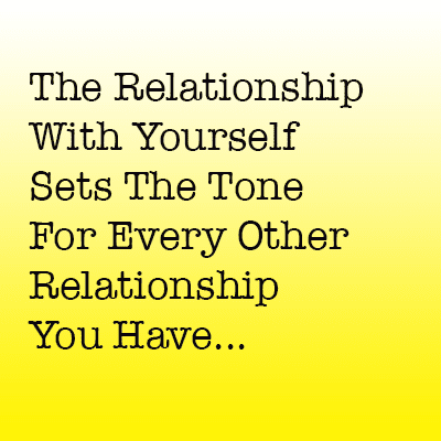 relationship-with-yourself