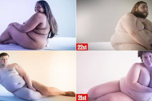 Naked Truth Obesity