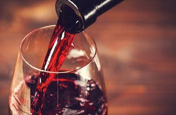red wine depression treatment