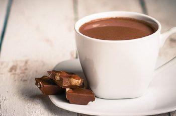 hot chocolate benefits